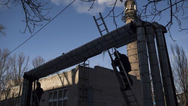 На ремонт теплосетей в Крыму потратят около шести млрд рублей