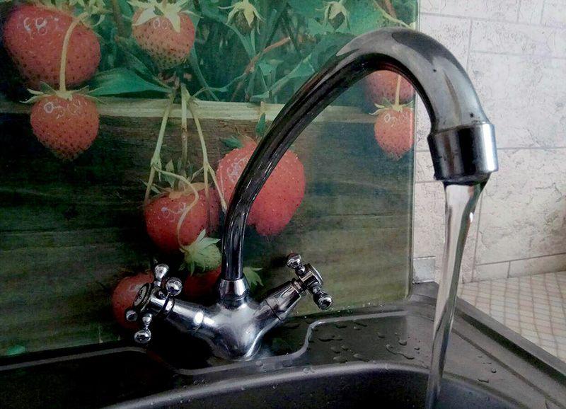 Где в Севастополе 26 ноября не будет воды?
