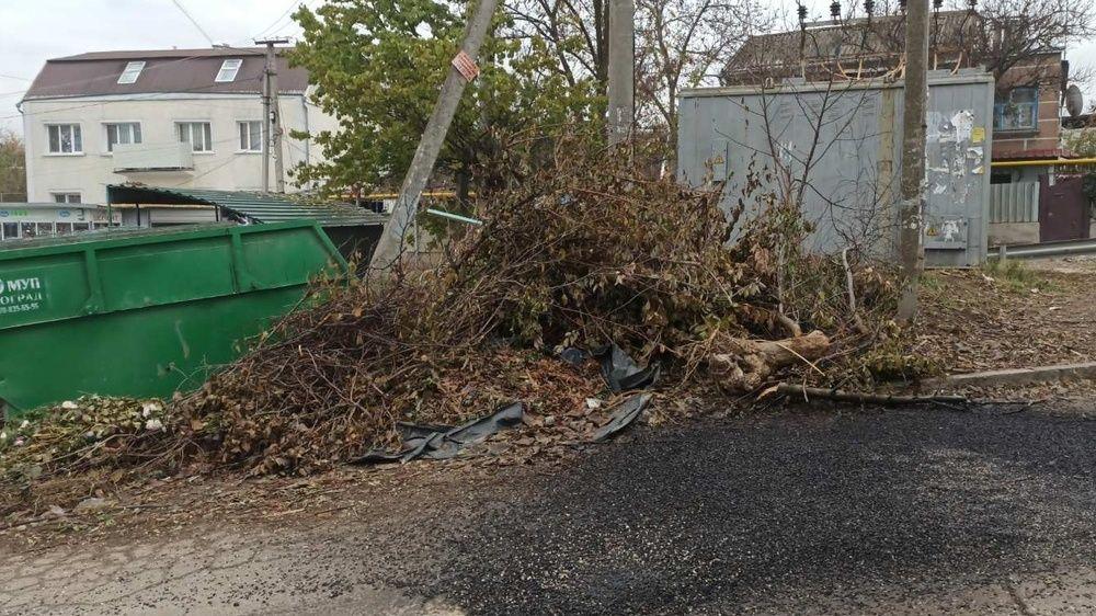 Санитарная очистка города – комплексный подход