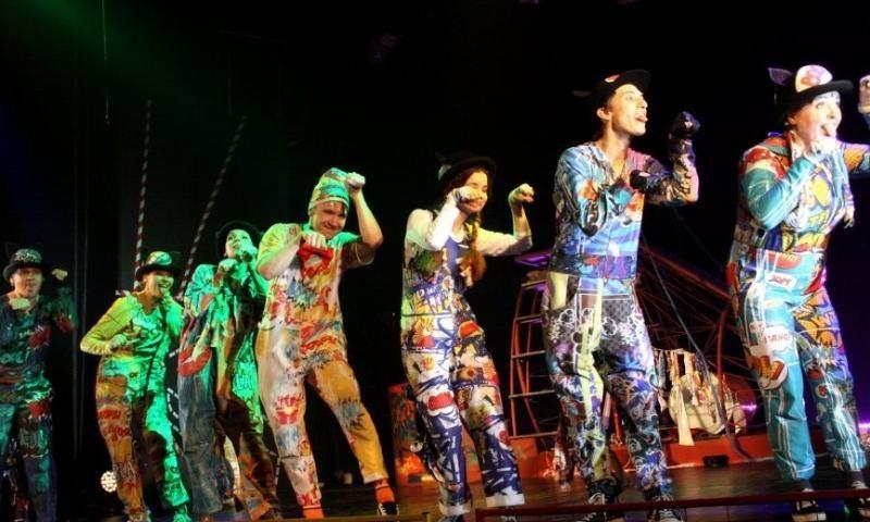 Севастопольский театр впервые примет участие в фестивале театрального искусства «Арлекин»