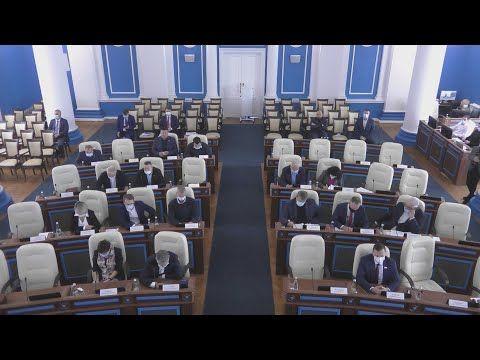 В Севастополе принят закон о налоге на имущество физических лиц (СЮЖЕТ)