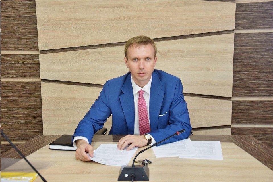 ФСБ задержала бывшего заместителя главы Евпатории