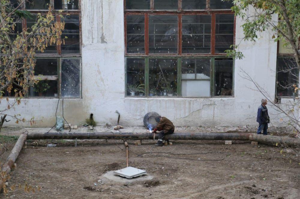 В Крыму потратят 6 миллиардов рублей на ремонт сетей теплоснабжения