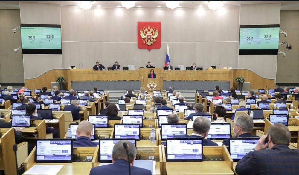 На трёхлетнее развитие Крыма и Севастополя выделили более 308 миллиардов рублей