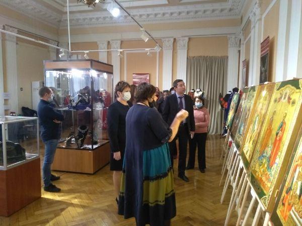 В Крыму планируют открыть филиал Высшей школы народных искусств
