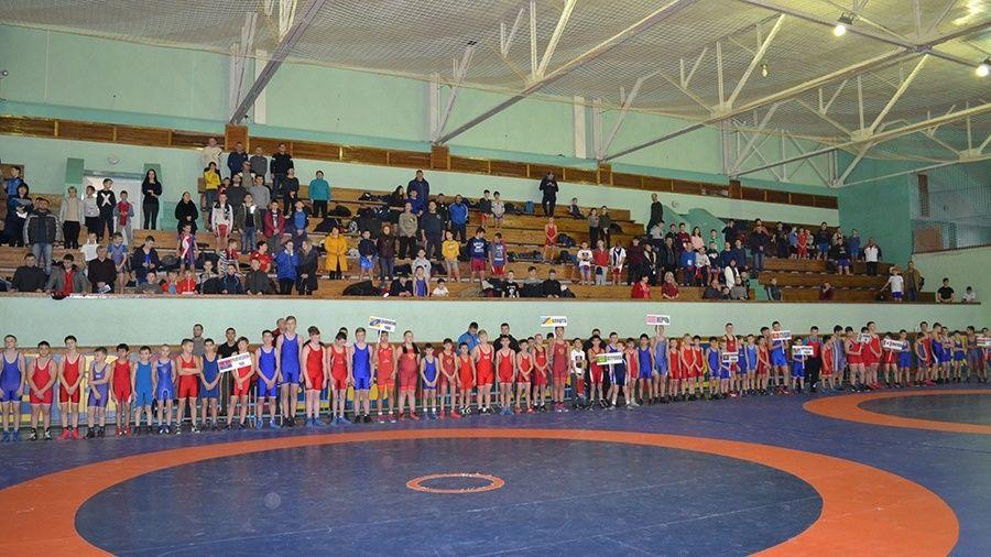 В Петровке Красногвардейского района пройдет традиционный борцовский турнир памяти Ильи Егудина
