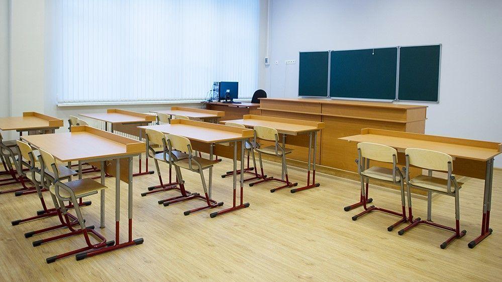 В Севастополе один школьный класс переведён на карантин из-за COVID-19