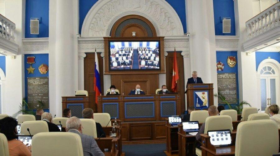 Депутаты согласовали назначение шестого вице-губернатора Севастополя
