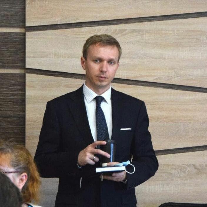 ФСБ задержала бывшего замглавы администрации Евпатории
