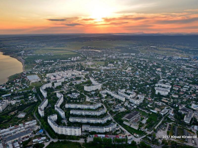 Власти Севастополя хотят вернуть ряд земельных участков в собственность города