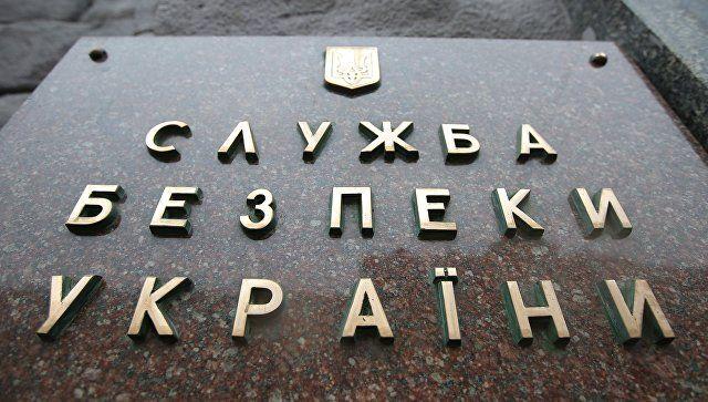 Сотрудники СБУ нашли в госучреждении в Киеве тайник с боеприпасами