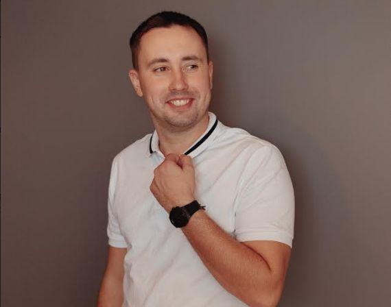 Крымчанин стал исполнительным директором Российской федерации по прыжкам в воду
