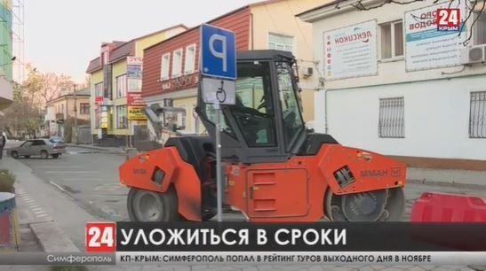 В Крыму освоили 80% денег, выделенных в рамках ФЦП