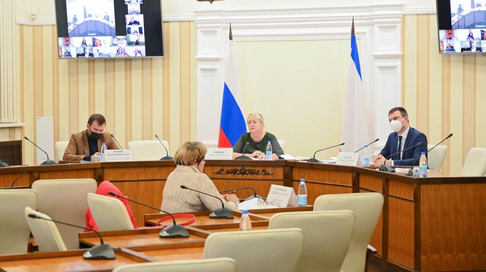 В режиме видеоконференцсвязи состоялось заседание Совета по улучшению инвестклимата на территории РК
