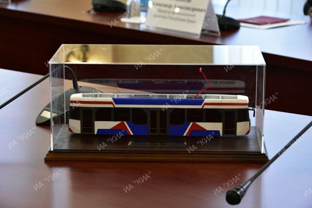 Трамваи для Евпатории «Уралвагонзавод» будет поддерживать на протяжении всего срока эксплуатации