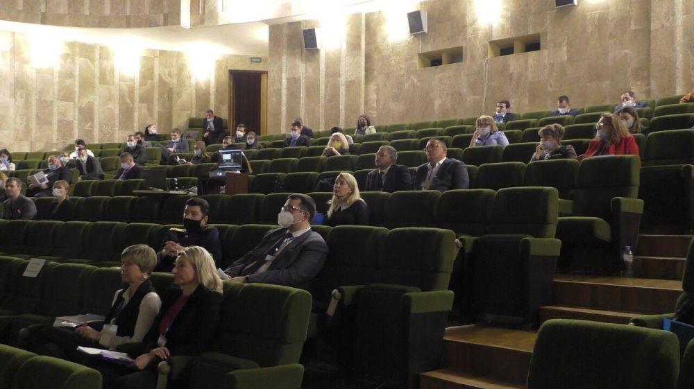 В Крыму состоялся V Международный научный форум «Нюрнбергский процесс: история и современность»