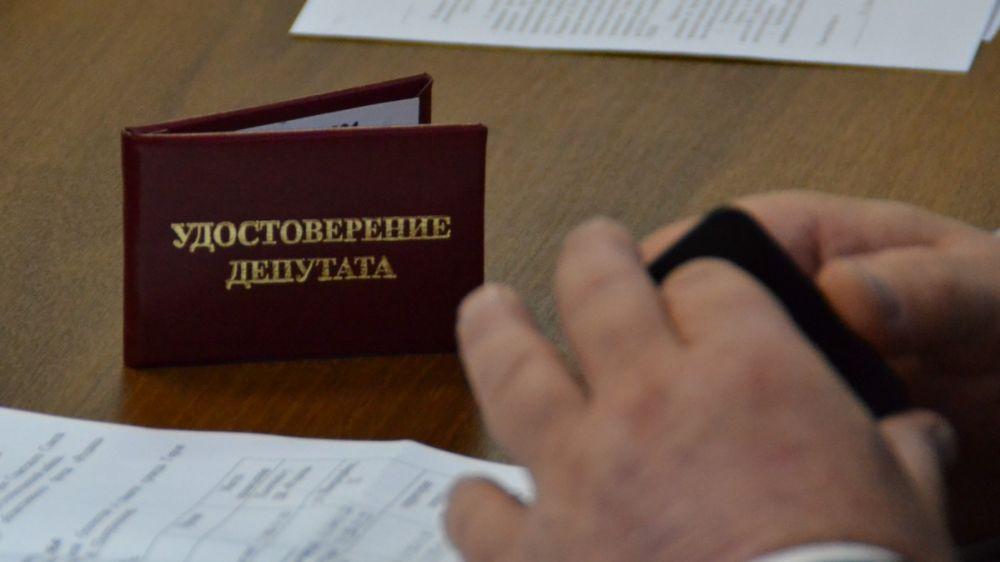 Сегодня состоялась 22-я очередная сессия Феодосийского городского совета Республики Крым второго созыва