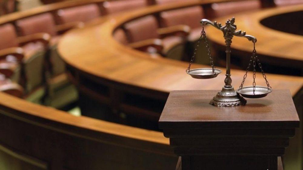 В Крыму суд вынес приговор жителю Омска за убийство девушки на горе Демерджи