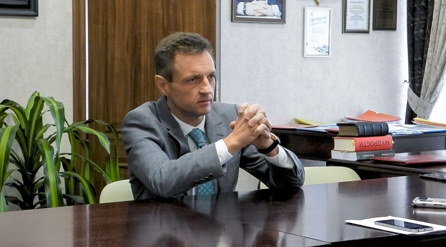 Большое интервью Александра Остапенко: Как изменить здравоохранение в Крыму
