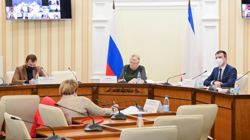 В Симферопольском районе инвесторы планируют построить ТЦ и комплекс придорожного сервиса