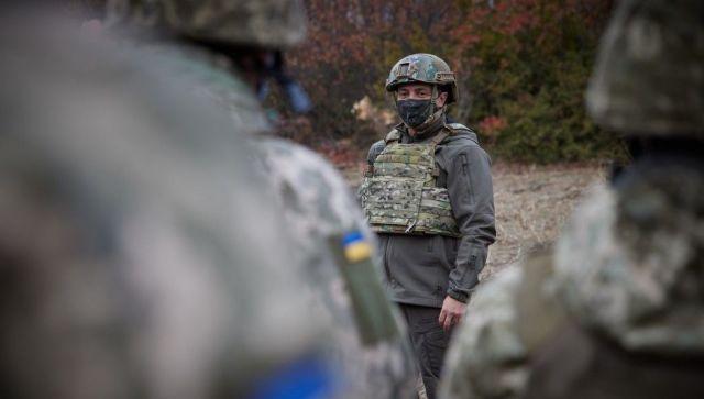 """""""Хороший сигнал"""": эксперт о словах главкома ВС Украины по Донбассу"""