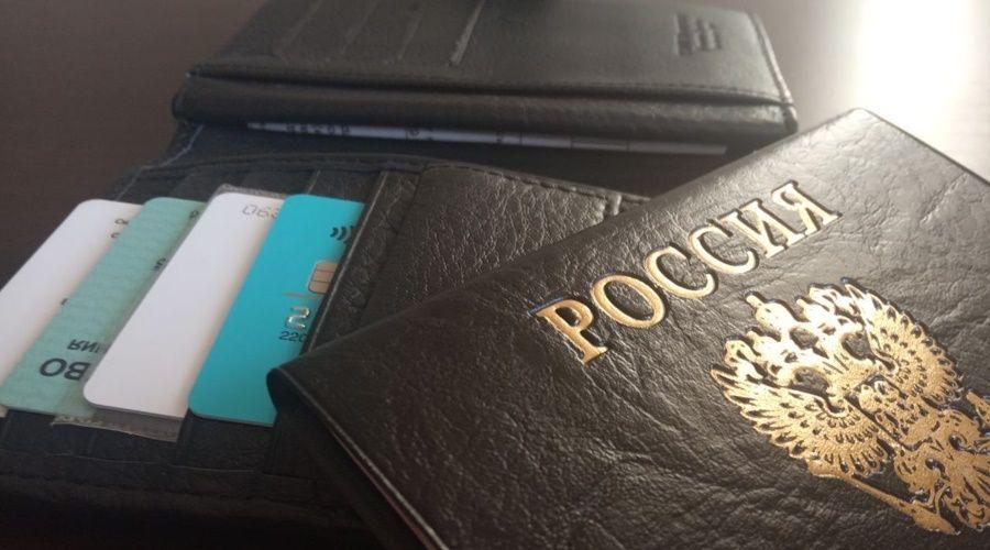 МВД рассказало, каким будет электронный паспорт гражданина РФ