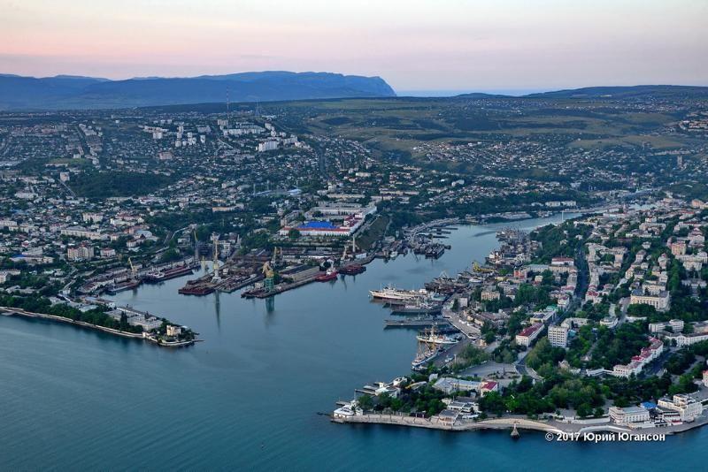 Транспортную сеть Севастополя ожидают серьезные преобразования