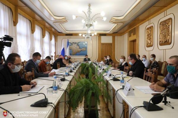 Доступ социальных объектов к сети Интернет обсудили на заседании профильного парламентского Комитета