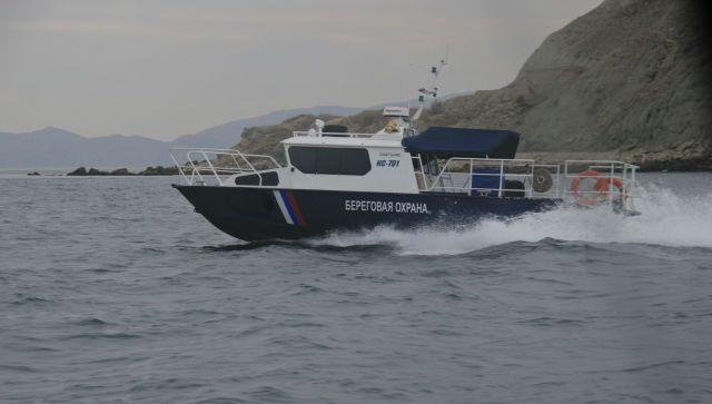 Пограничник рыбака видит издалека: как ловят браконьеров