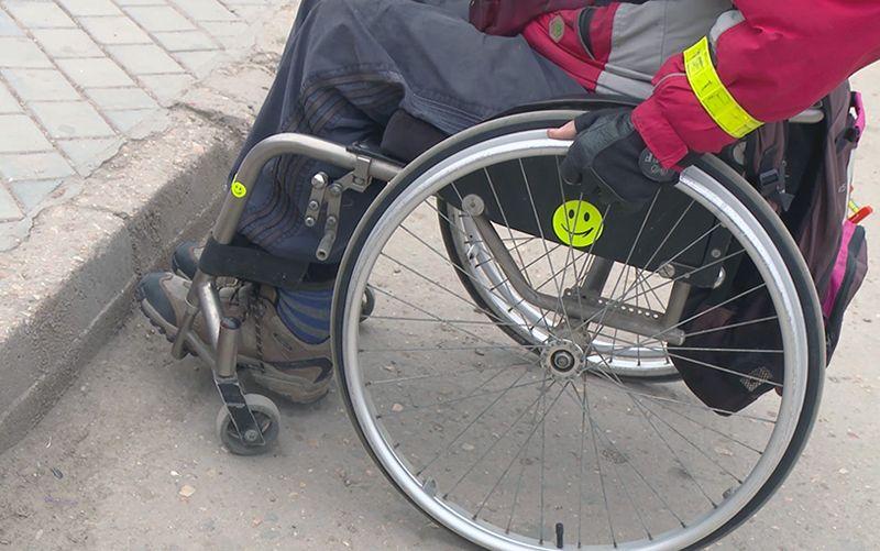 В России упростили правила оформления инвалидности
