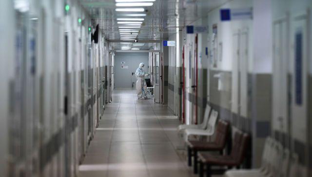 Шесть пациентов с коронавирусом умерли в Крыму