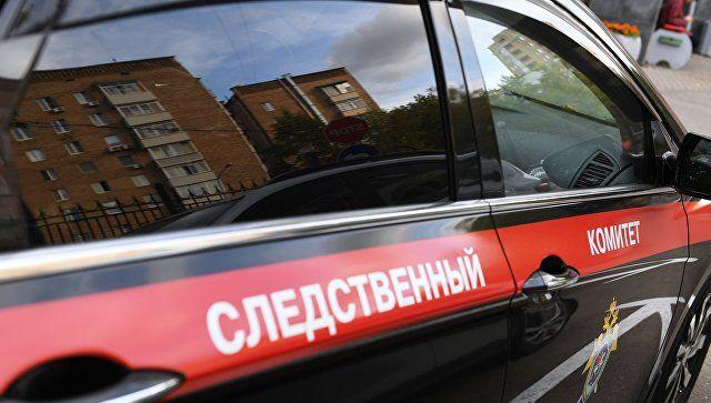 На Кубани столкнулись легковушка и поезд: четыре человека погибли