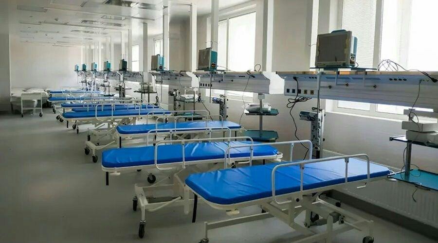 Шесть пациентов скончались от коронавируса в Крыму за сутки