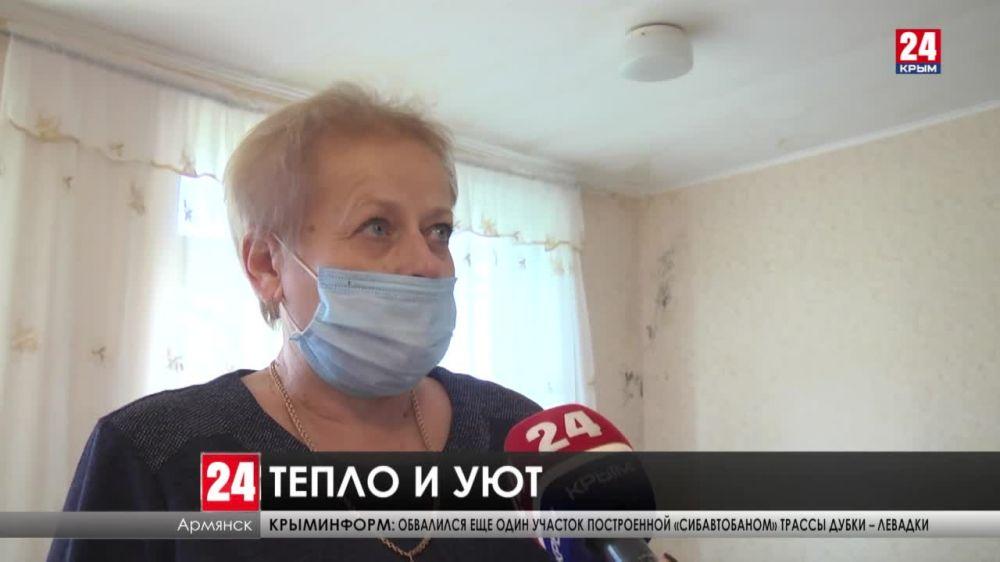 На севере Крыма потратят 20 миллионов рублей на ремонт детсадов