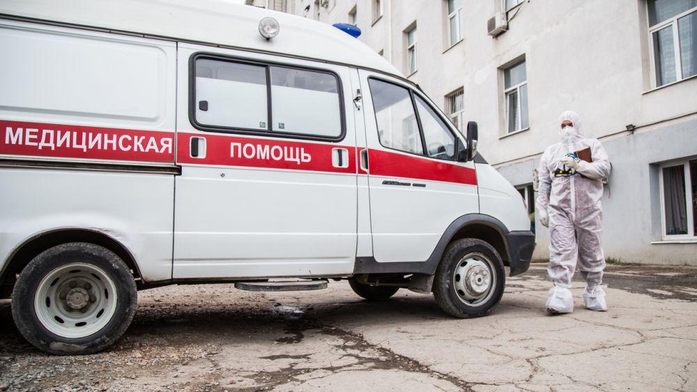 Сергей Аксёнов заявил о регистрации в Крыму 230 новых случаев заражения COVID-19 за истекшие сутки