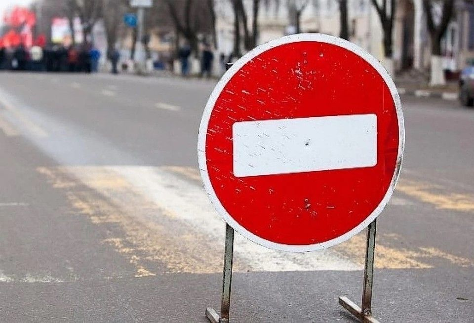 В Крыму зимой ограничат движение транспорта на дорогах