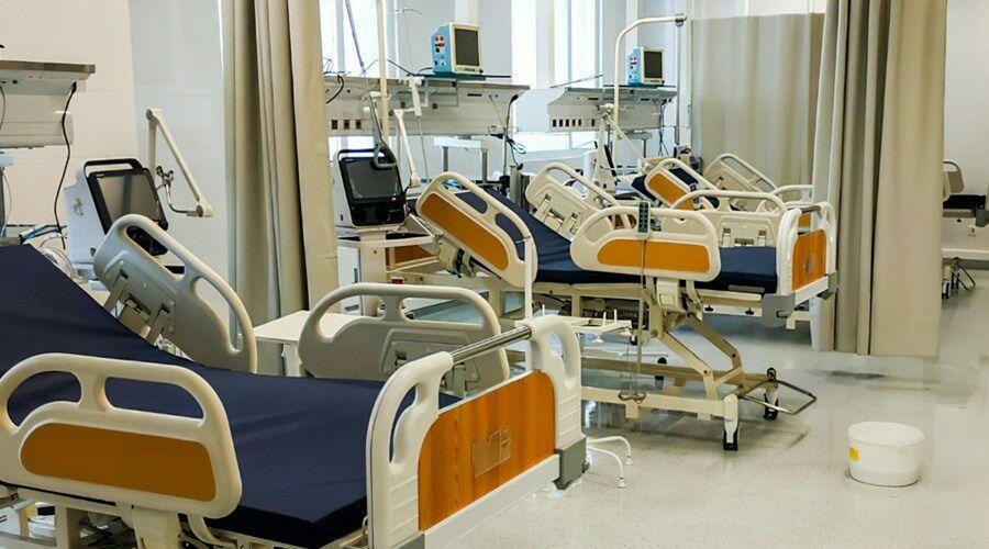 Шесть пациентов скончались в Крыму за сутки от COVID-19