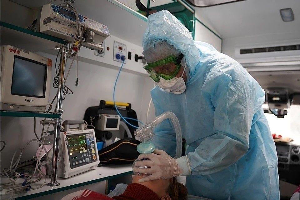 Коронавирус не отступает: За сутки в Крыму заболели 230 человек