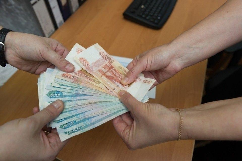 В Крыму ожидается увеличение средней зарплаты в следующем году