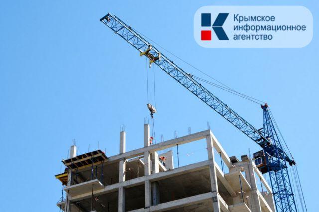 В следующем году в Крыму введут в эксплуатацию свыше 700 тыс. квадратных метров жилья