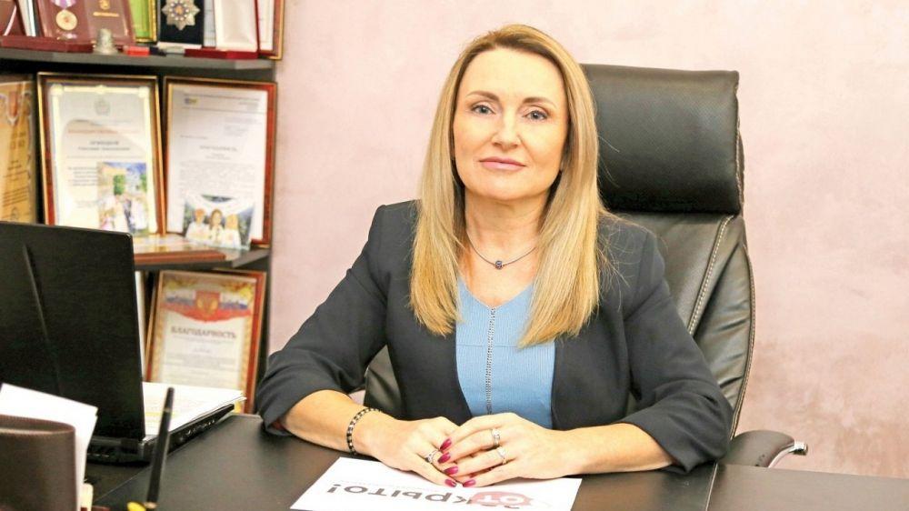 Светлана Лужецкая: «Главное – своевременно информировать бизнес-сообщество»