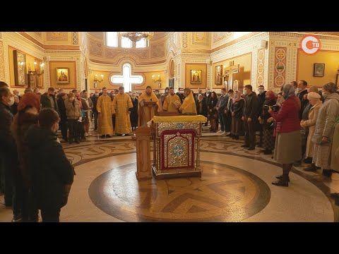 В Севастополе открылись IX Рождественские чтения (СЮЖЕТ)