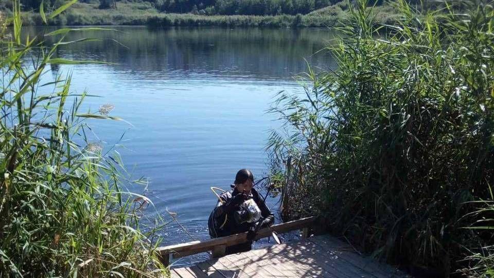 МЧС РК: Специалисты «КРЫМ-СПАС» продолжают проводить тренировочные занятия по водолазным спускам