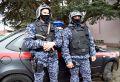 Пьяные хулиганы избили ногами жителя Симферополя глубокой ночью