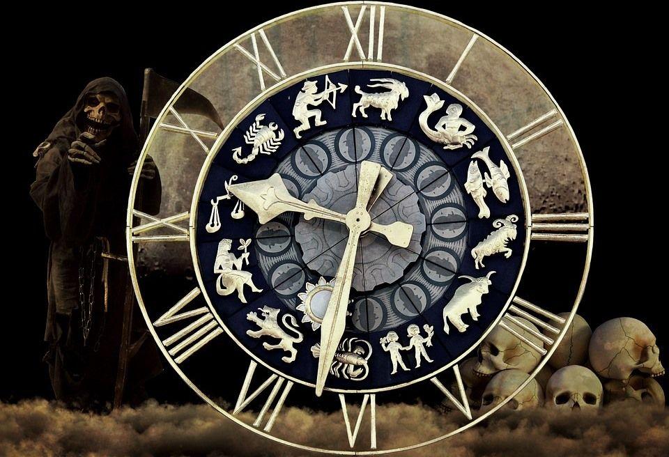 Эпохальный передел: астрологический прогноз на декабрь