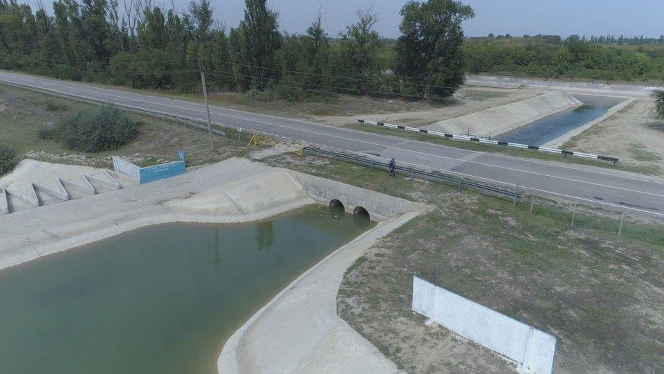 Прогноз пессимистичный: Симферополь может рассчитывать только на подземную воду