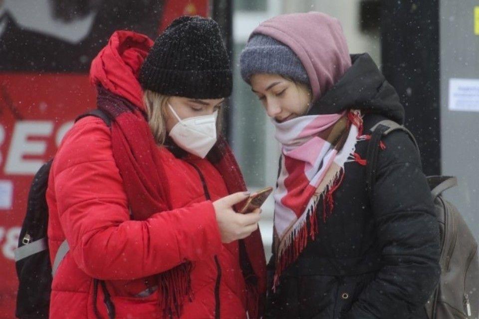 Коронавирус в Крыму, последние новости на 30 ноября: За сутки заболело 227 человек