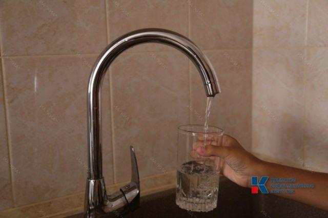 За неделю крымчане более тысячи раз пожаловались Аксёнову на проблемы с водой