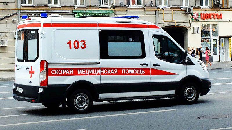 Минздрав РК: Специализированная и скорая медицинская помощь оказываются в Крыму полном объеме