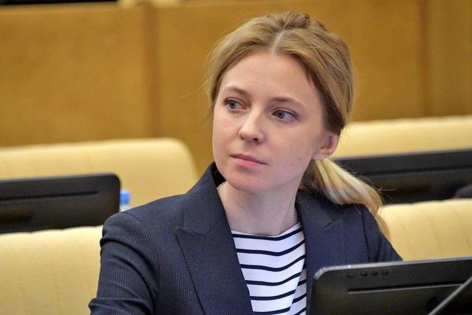Поклонская разберется, зачем крымскому санаторию нужен Mercedes за 6 миллионов рублей